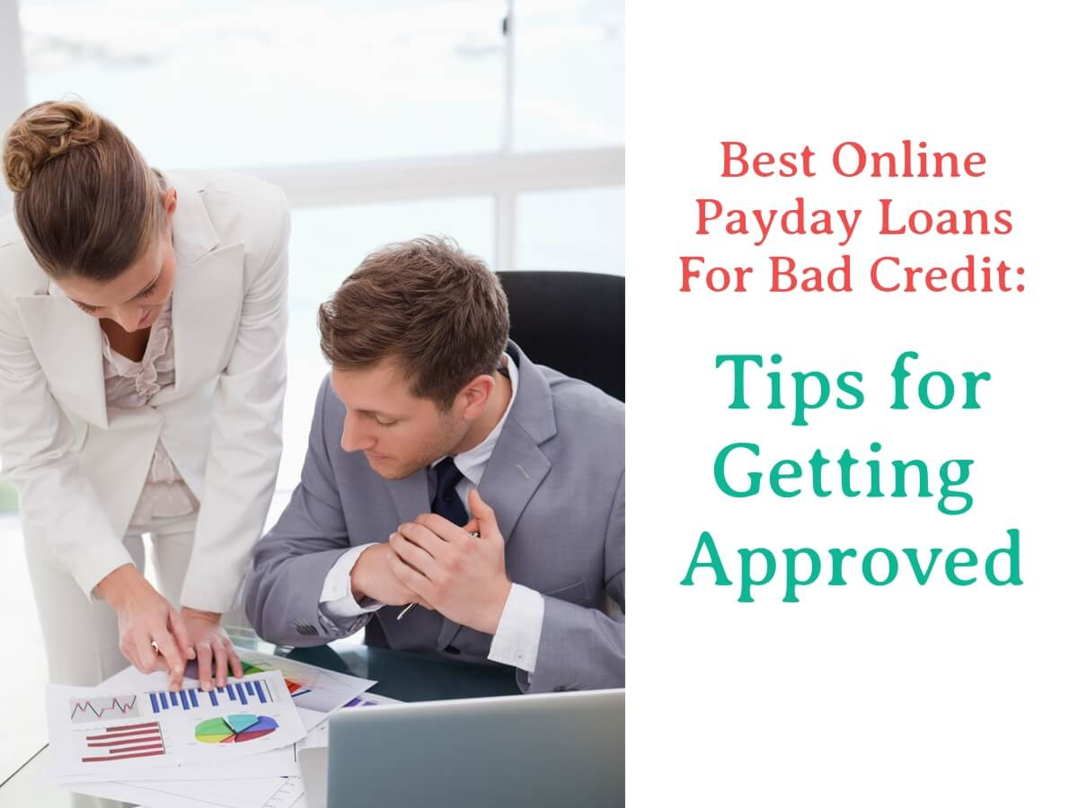 tips for getting approved